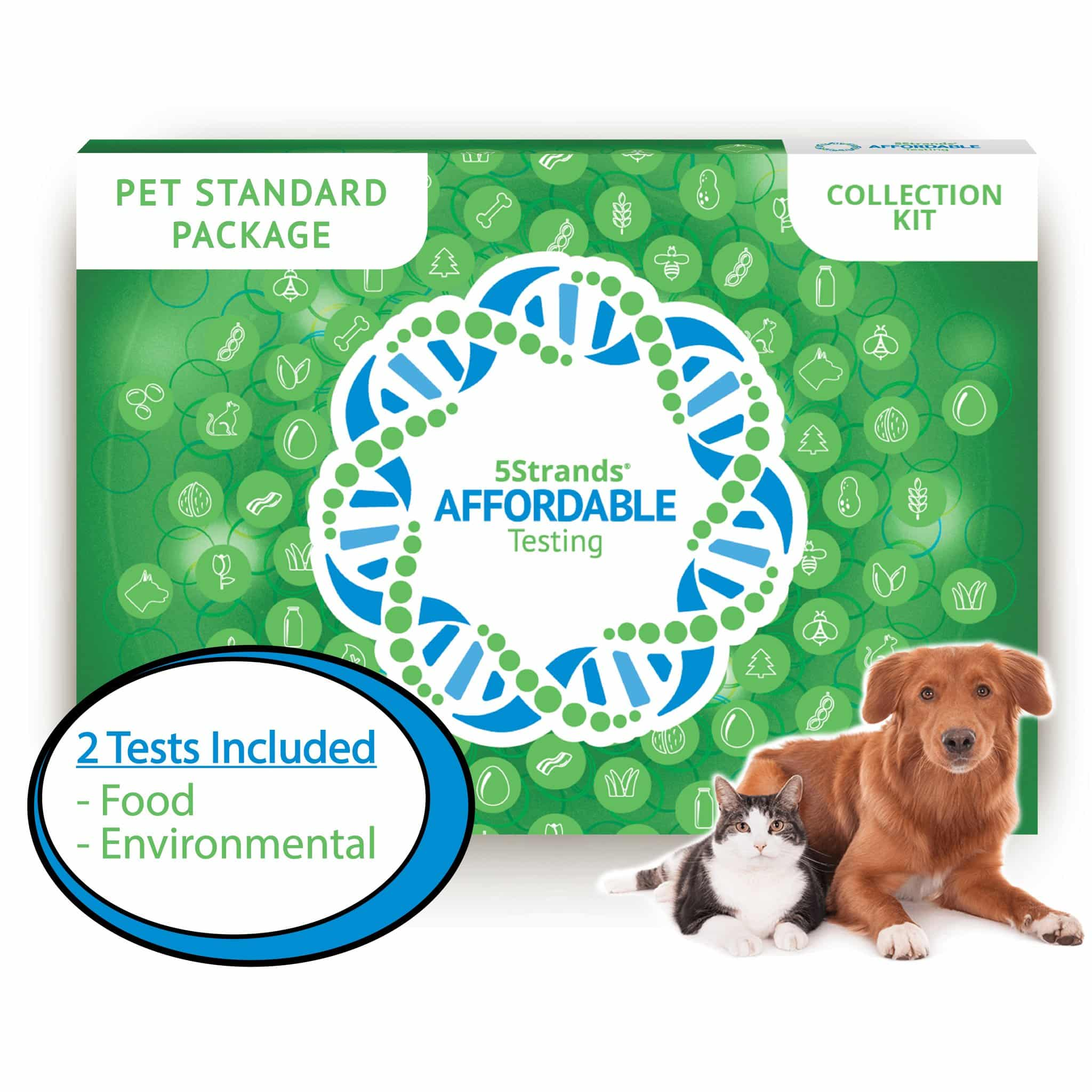 best dog allergy testing product